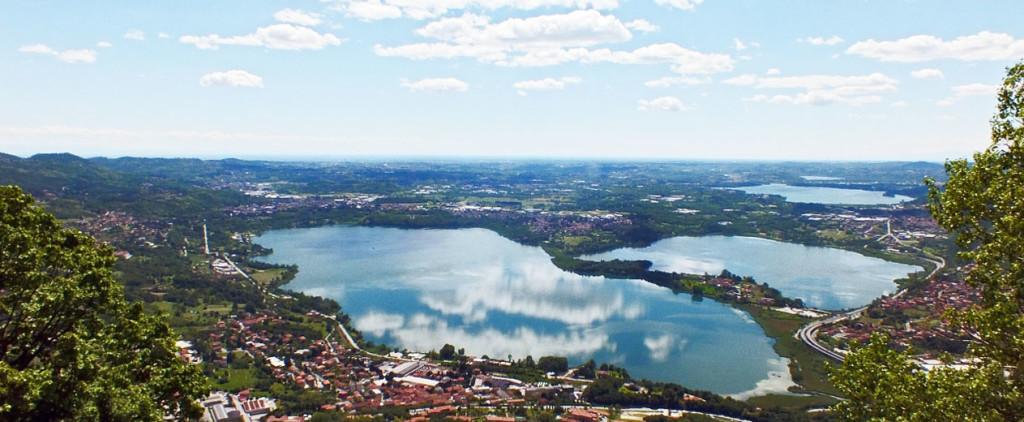 Lago oggiono