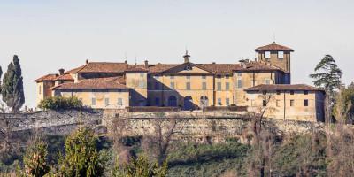 Castello di Fabbrica Durini, Alzate Br.