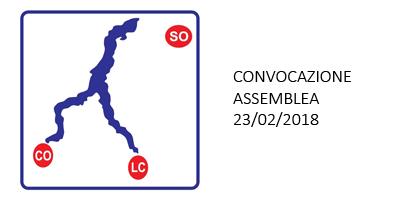 convocazione assemblea2018