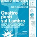 LAMBRUGO 18 NOVEMBRE
