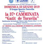 23 giugno GATIT DE TURAVILA