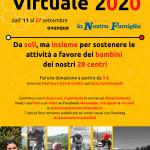 Camminata Virtuale2020